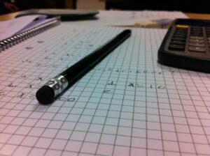 matematica inseamna multe rezolvari de probleme